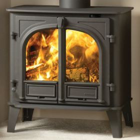 Stovax Stockton 8 Wood Burning / Multifuel Stove