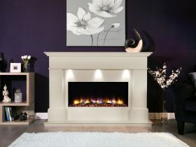 Celsi Ultiflame VR Adour Elite Illumia Electric Suite Fires