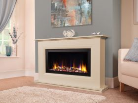 Celsi Ultiflame VR Vega Electric Suite Fires
