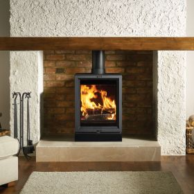 Stovax View 5T Wood Burning / Multifuel Stove