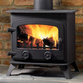 Yeoman Devon Wood Burning Stove