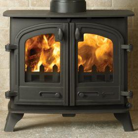 Yeoman Exe Wood Burning Stove